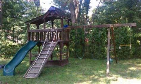 swing set installation services assemble and installed items by any assembly