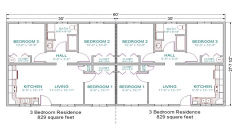 simple 3 bedroom floor plans 3 bedroom duplex floor plans simple 3 bedroom house plans
