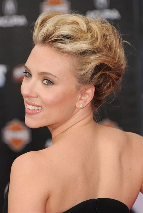 for better or worse the best updos for the understated wedding gown grotto hair studio