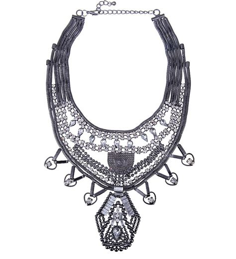 large for jewelry high quality new arrival large costume jewelry necklace