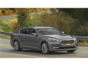 Kia K900 Used 2017 Kia K900 Prices Reviews And Pictures U S News