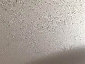 what type of texture ceiling is this doityourself