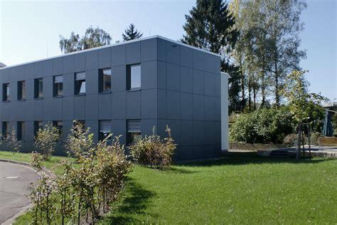 architekt neunkirchen saar sanierung und erweiterung quot pro terra quot sulzbach k 252 hn