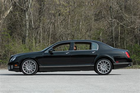 2011 bentley continental flying spur 2011 bentley continental flying spur fast classic cars