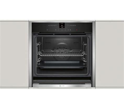 Buy NEFF B57CR22N0B Slide and Hide Electric Oven