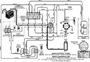 wiring diagram craftsman lawn mower i need one for 2016 car release date