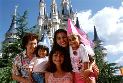 magic archives kingdom magic vacations