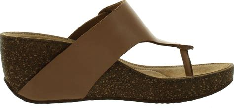 clarks comfort sandals clarks womens temira west fashion wedge comfort