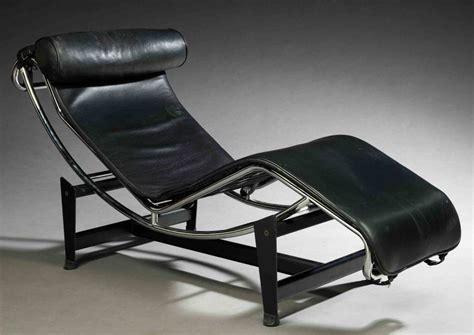 Chaise Longue De Jardin Design
