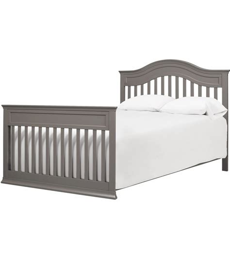 Davinci Brook 4 In 1 Convertible Crib With Toddler Bed Crib To Bed Conversion Kit