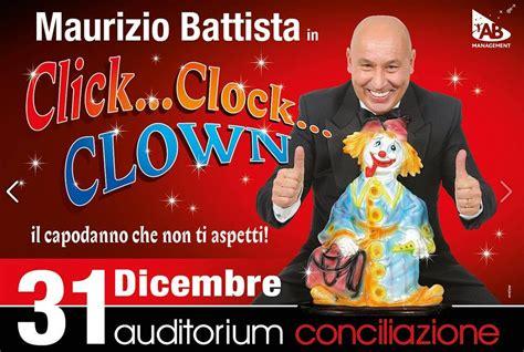 capodanno 2015 a teatro auditorium conciliazione roma