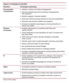 risk resilience effective crisis planning pwc