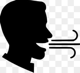computer icons breathing odor nose clip art lungs png