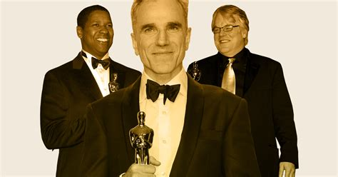 oscar winner best best actor oscar winners since 2000 ranked worst to best