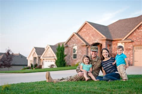 loans on houses property requirements for va loans