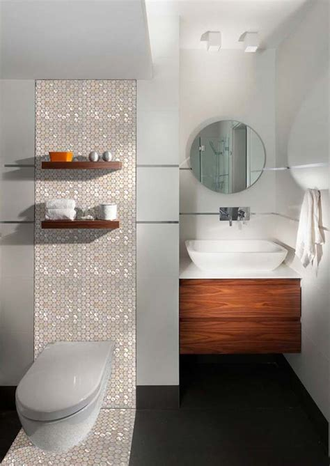 Mirror Tiles For Bathroom Of Pearl Tiles Bathroom Wall Mirror Tile