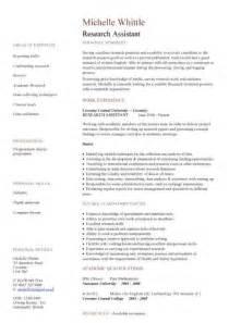 Cv Examples For Professors » Ideas Home Design