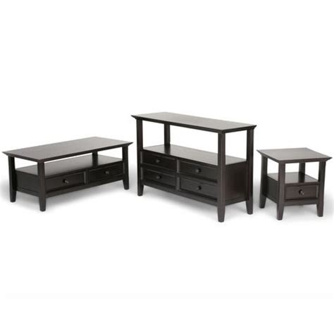 wyndenhall halifax coffee table walmart ca