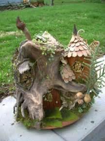 ooak driftwood fairy house unfurnished dollhouse by j