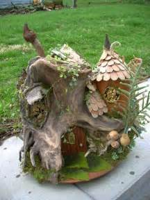 Faerie dwellings on pinterest fairy houses fairies and fairies