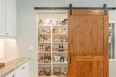 autumn storage kitchen pantry ideas    home