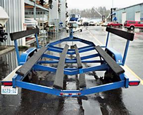 boat trailers for sale seattle wa seattle boat trailer repair waypoint marine group