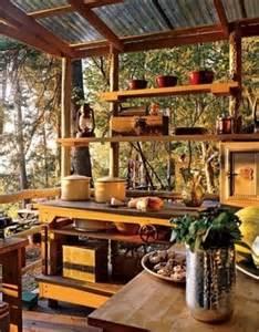 Small Outdoor Kitchen Design Ideas 45 Creative Small Kitchen Design Ideas Digsdigs