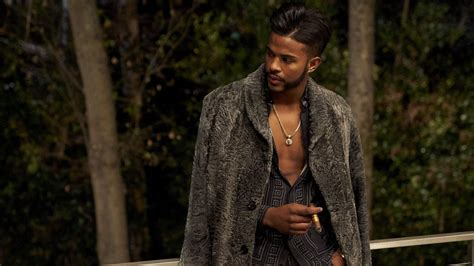 trevor jackson as priest superfly actor musicians pay homage to original and put