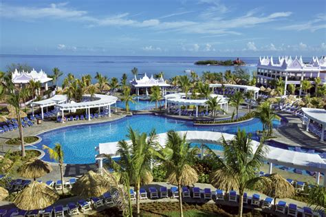 hotel riu montego bay travel by bob