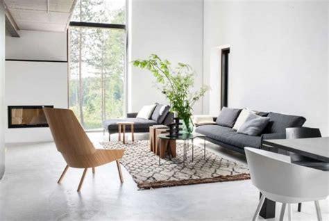 Furniture Bank Dallas by Tips On Creating A Scandinavian Interior Tepilo