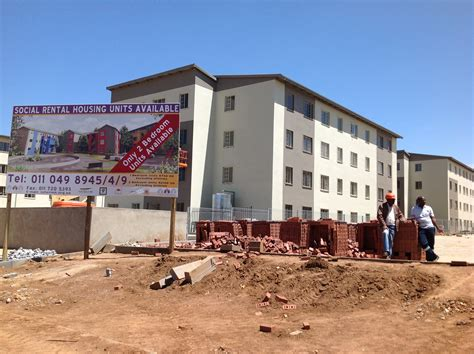 featured photo affordable housing in south africa opic
