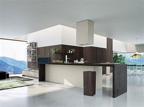 Posh Kitchen Compositions Fuse Modularity with Minimal