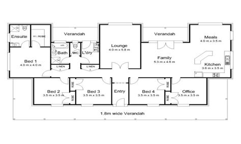 australian homestead floor plans australian homestead floor plans