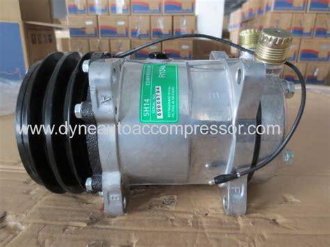 sanden sd508 5h14 12v hor compressor suppliers china dyne 6626 sanden compressors 6626 fl
