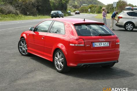 s3 review audi 2007 audi s3 review caradvice
