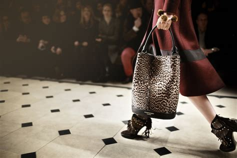 In Burberrys Defence by 7 Talking Points From The Burberry Prorsum Aw15 Show