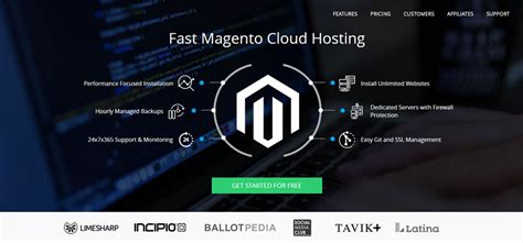 best server for magento best magento web hosting responsive miracle