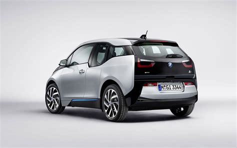 bmw i3 2014 bmw i3 4 wallpaper hd car wallpapers