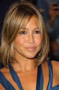 10 medium haircuts for thin hair learn haircuts
