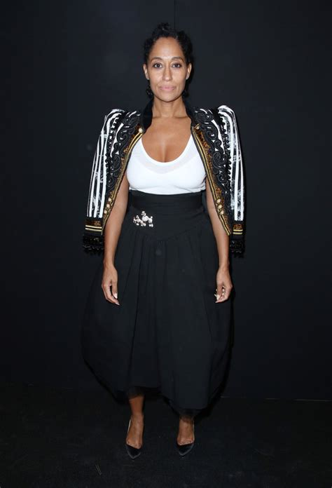tracee ellis ross fashion line tracee ellis ross statement shoe style footwear news