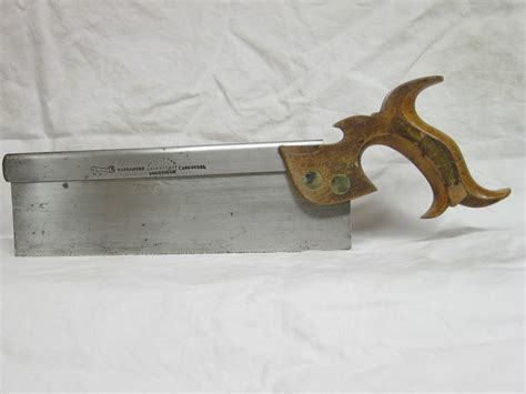 Old Ladies Dovetailsaw Crownshaw Chapman Amp Co