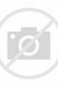 Anime Muslim Girl