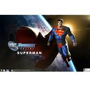 Superman Wide