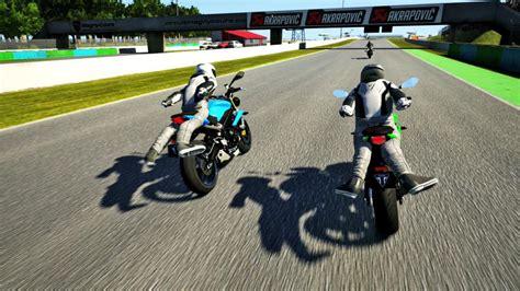 Gute Motorrad Spiele Pc by Ride Im Test Spannende Motorrad Rennen Mit Kleinen Macken