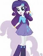 My Little Pony Equestria Girl Rarity MLP