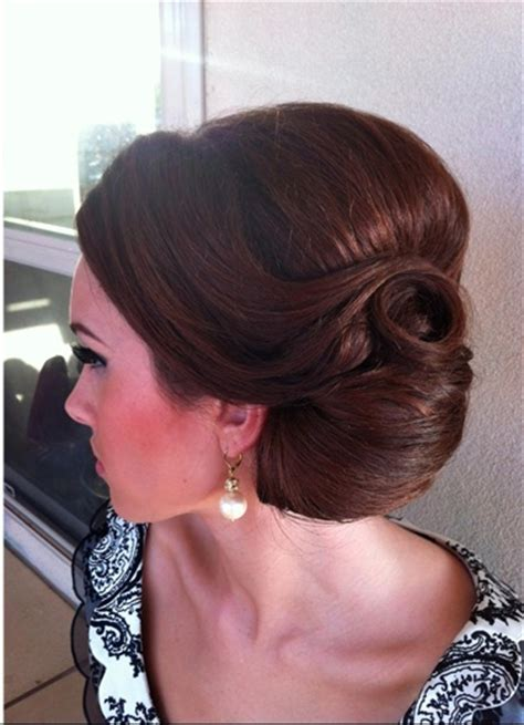 black tie hair updos black tie updo updo s on pinterest formal updo updo and