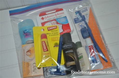baby hygiene kit what you need in your hygiene kit for survival food