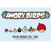 Angry Birds 8 Bit Version