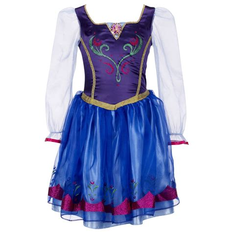 disney dress up clothes disney frozen and elsa dresses only 19 99 become