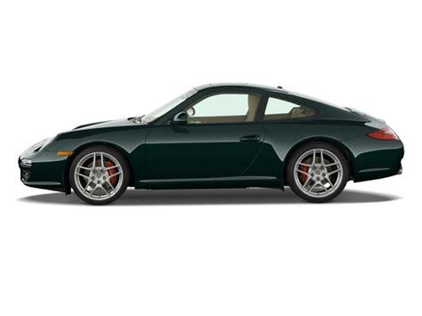 image 2010 porsche 911 2 door coupe s side